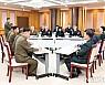 남·북·유엔사 3자 협의체 첫 가동…JSA 비무장화 이행 논의
