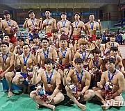 제99회 전국체육대회 씨름 일반부