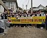 광주 인성고, 12년째 지역 봉사활동 '화제'