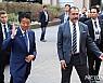 아베 총리, ASEAN에 유엔 대북제재 충실 이행 요청