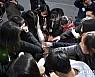 따뜻한 응원·격려