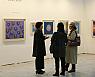 광주아트페어 폐막…현대 미술시장 흐름 '한 눈에'