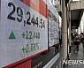 [올댓차이나] 홍콩 증시, 中경제 감속·뉴욕 증시 약세에 속락 개장...H주 1.5%↓