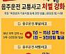 '윤창호법' 시행…심신미약 감형도 제한