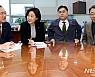 국회, 선거제개혁 논의 속도…민주-한국, 이견에 험로 예상