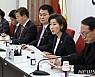 한국당, 靑 특감반 의혹 고발 검토…