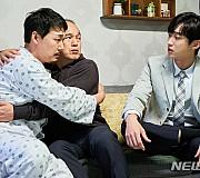 영화 '내 안의 그놈' 개봉 8일만에 관객 100만명↑