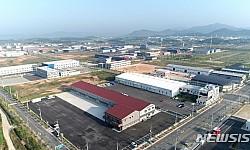나주혁신산단 '차세대 전력망 구축' 중심지로 개발