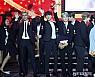 방탄소년단, 21주째 '빌보드 200'에서 놀다