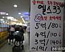 서울아파트 매매 하루평균 52.5건…신학기 수요도 무용지물
