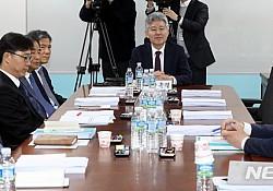 윤리특위 자문위, 5·18망언 등 상정 '보류'…한국당 불출석
