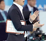 최태웅 감독