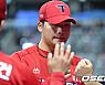 '6K & 6볼넷' KIA 김기훈의 두 얼굴...3실점 4회 도중 강판