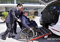 '행복하고 주체적인 삶' 이용섭 시장 장애인 정책비전 제시