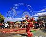 섬진강기차마을서 즐기는 색다른 어린이날 연휴