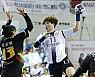 올림픽 남녀 핸드볼대표팀, 19일 일본과 평가전