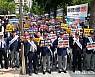 김원봉-백선엽 공방에 대표 독립운동-예비역 단체 갈등 격화