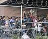 텍사스 국경서 아기·엄마 시신 넷발견..폭염기 비극 예고