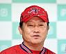 박흥식 감독대행,