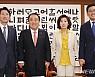 문희상-여야 3당 원대회동…추경안 처리 논의 이뤄지나