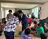 전동평 영암군수, 무더위 주민 안전 점검