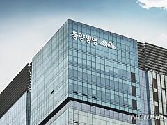동양생명, 2분기 영업익 116% 증가...