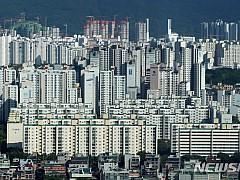 분양시장 규제 '직격탄'···주택사업 관망세 전국적 확대