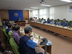 광주동부경찰, 아동안전지킴이 직무·전문교육