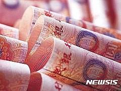 [올댓차이나] 7월 中신규대출 1조600억 위안 36%↓...