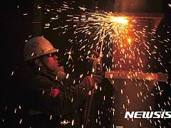 [올댓차이나] 7월 中산업생산 전년비 4.8%↑...17년5개월만 최저