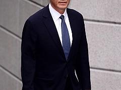 故 변중석 여사 12주기, 범현대가 4년만에 청운동서 한자리에(종합)
