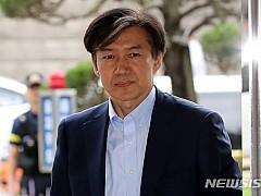 '동생 위장이혼' 의혹까지···조국, 주말반납 대응 고심