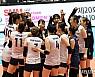 한국여자배구, 아시아선수권서 홍콩 꺾고 조 1위로 8강 진출