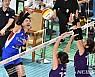 '최고 인기' 女프로배구대회 광주서 열린다
