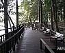 여수 봉화산 삼림욕장에 '무장애나눔길' 조성