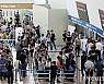 추석기차표 첫날 예매율 49%···경부선 51.5%