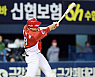 빛바랜 안치홍 100홈런 & 3안타... 통한의 9회 추격전