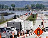 미 중서부 큰 홍수에 4개 주가 미주리강 공동대책 나서