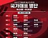 김온아·류은희 등 여자핸드볼 도쿄올림픽 지역예선 명단 확정