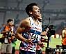 김국영, 5회 연속 세계육상선수권대회 출전