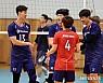 한국 남자배구, 아시아선수권 첫 경기서 파키스탄 제압