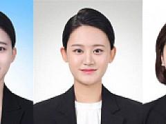 호남대 중국학과 졸업생 잇따라 해외취업 성공