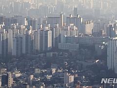 [9·13대책 1년⑤]서울 부동산, 추석이후 상승 전망···변수는 '규제·금리·경기'