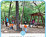 어린이 여러분 숲속을 걸어요~ 광주 경암근린공원 유아 숲 체험원