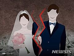 이혼 소송 7년 만에 증가···지난해 3만6054건 접수