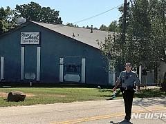 美 사우스캐롤라이나 술집서 총기난사···2명 사망·8명 부상