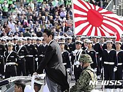 도쿄올림픽 욱일기 허용 논란···日여론·언론도 '지지'