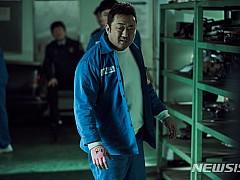 영화 나쁜 녀석들 10일째 박스오피스 1위
