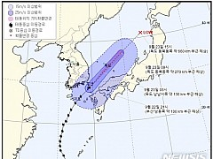 광주·전남 태풍특보 모두 해제···