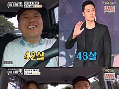 """'아내의 맛' 김용명 """"소지섭과 동갑…초3 때까지 제주도 살아"""""""